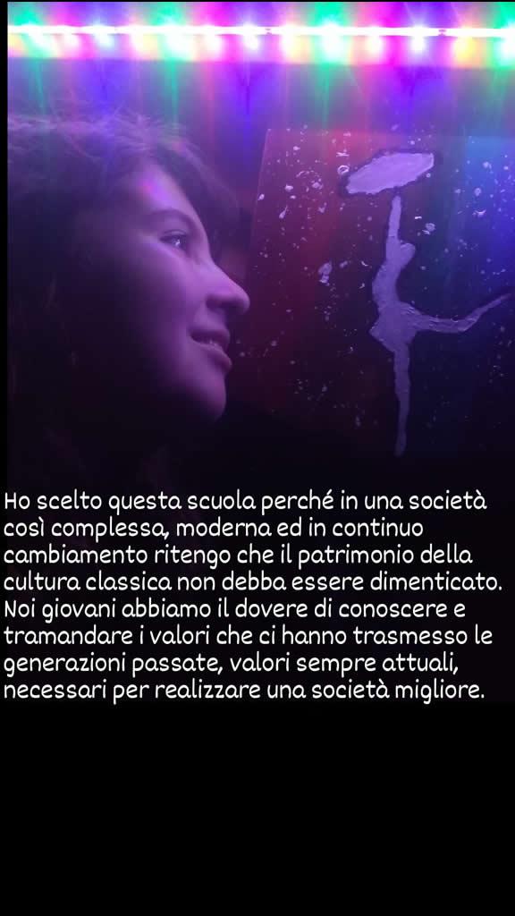 Giulia Piombino 1C Classico