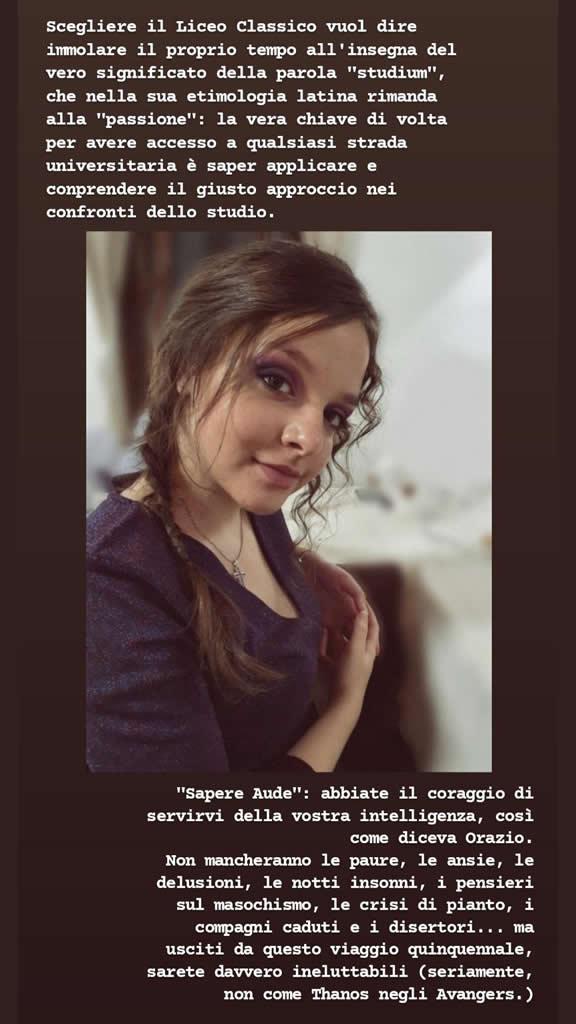 Carmen Falsone VA Classico