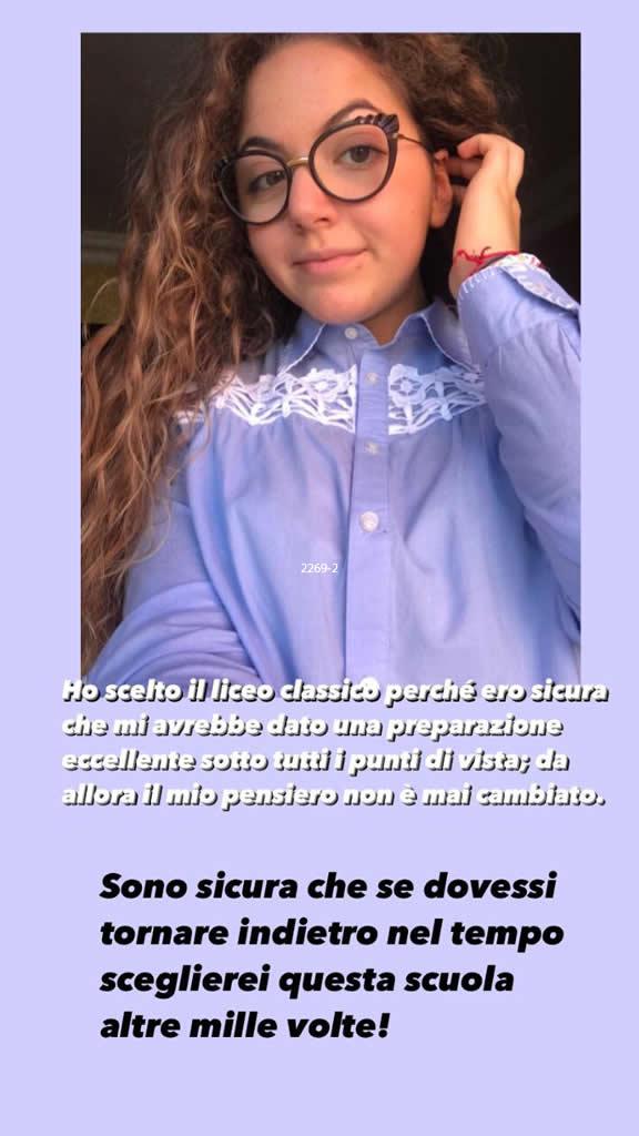 Debora Vella IV A Classico