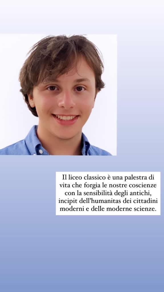 Filippo Granata VC Classico