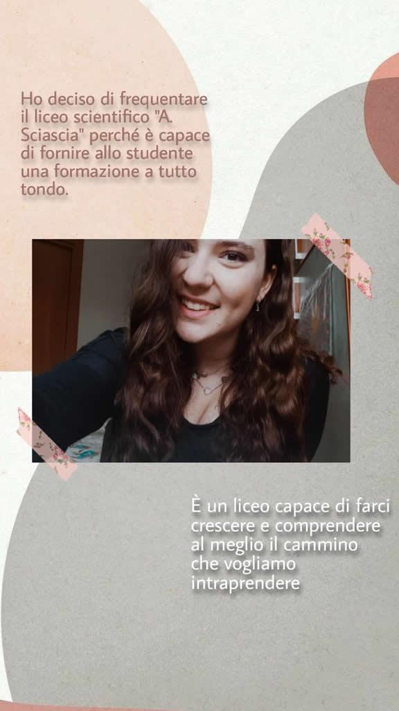Letizia Bennici 5Ds