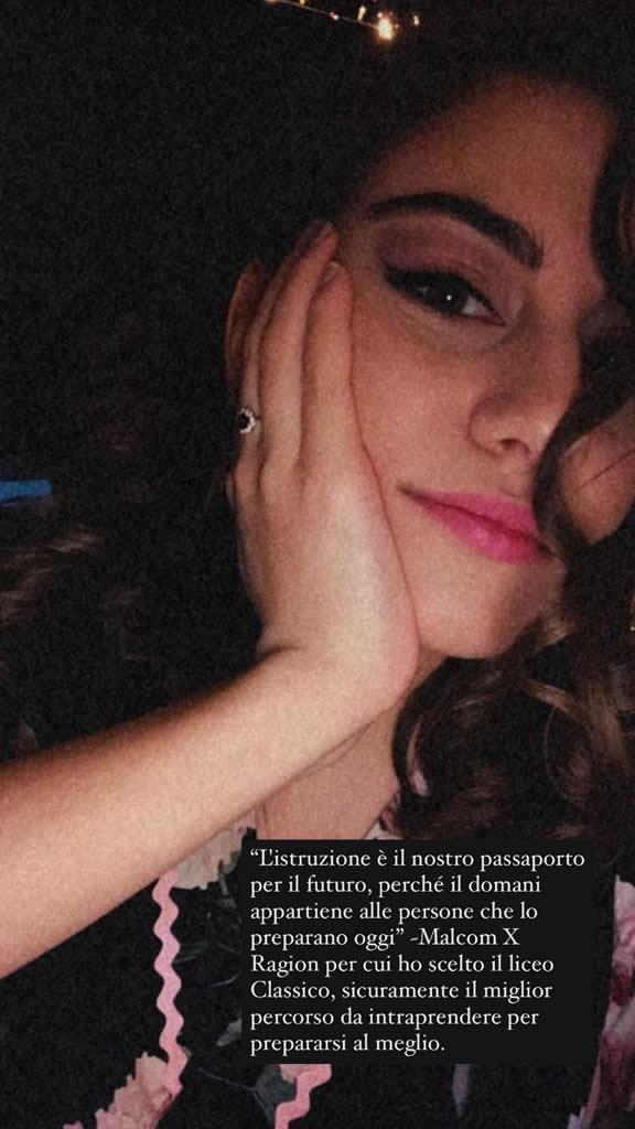 Lo Sardo Nicole VA Classico