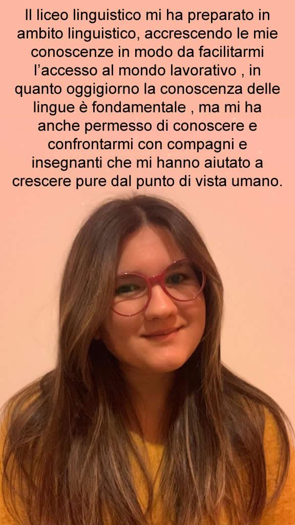 Mariachiara Giardina VBL