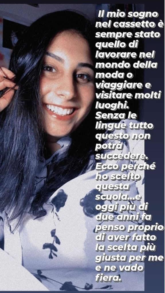 Matilde Di Maira 2AL